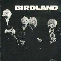 Birdland - Sleep With Me EP